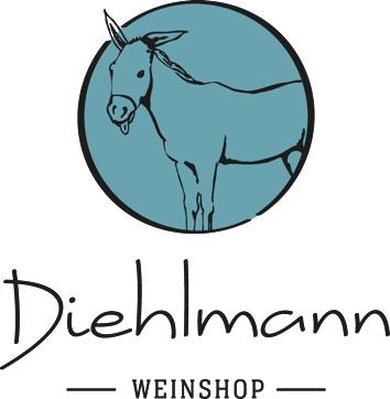 Weinshop-Diehlmann-Logo